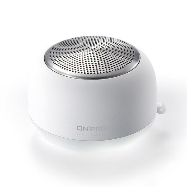 【ONPRO】真無線藍牙喇叭5.0小夜燈喇叭 MA-SPN5 藍牙喇叭