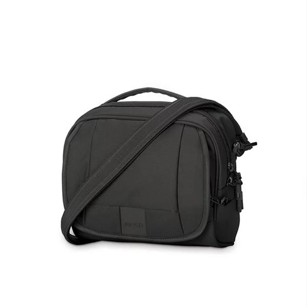 【Pacsafe】休閒防盜斜肩包(5L)Metrosafe LS140 Pacsafe,Metrosafe,斜肩包