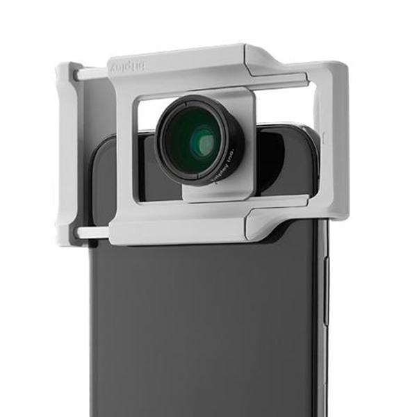 【bitplay】ALLCLIP 通用機身鏡頭夾+廣角微距2 in 1鏡頭 輕鬆入門組合