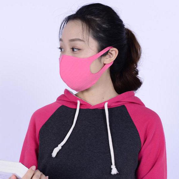 【ESCURA機能天絲口罩】多機能防霾美顏口罩 (S/M)