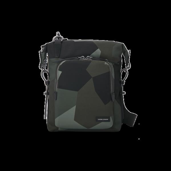 【GEORG JENSEN】PURITY 斜肩包 (迷彩款)|斜背包 斜挎包 側背包
