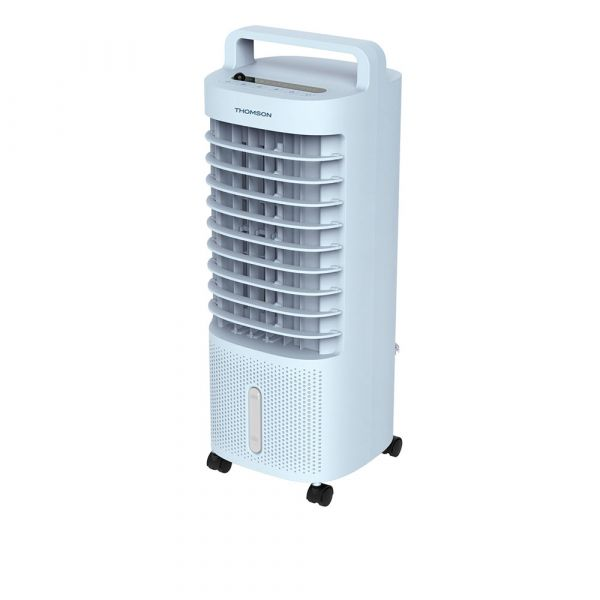 【THOMSON】極致美型空氣濾淨降溫微電腦水冷扇 (TM-SAF16)
