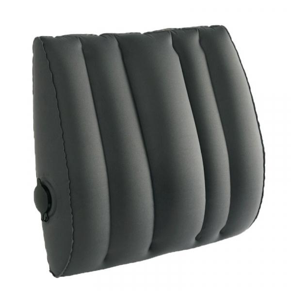 旅行戶外充氣腰靠枕|辦公室護腰靠墊 靠墊,腰靠墊,趴枕,充氣