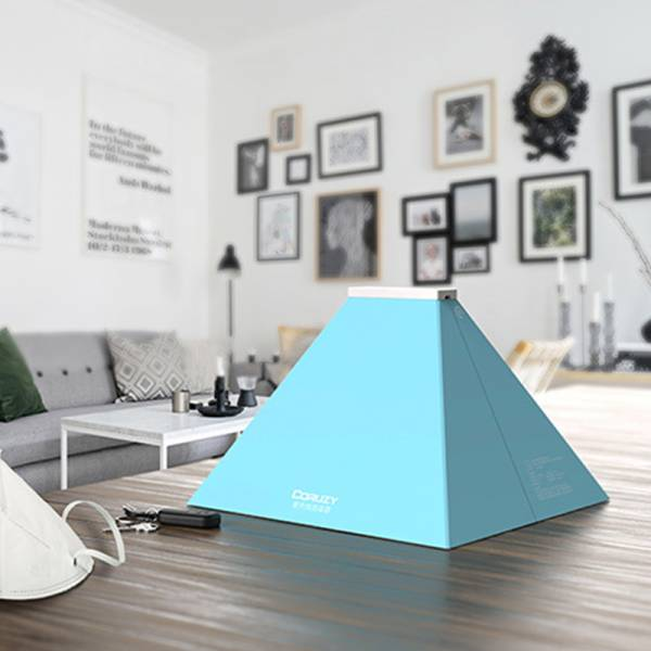 【UV sterillizer】紫外線殺菌摺疊罩(原廠正版)|紫外線消毒燈罩