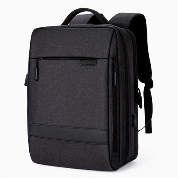 【BAGPART】透氣減壓商務包 商務後背包,National Geography,後背包
