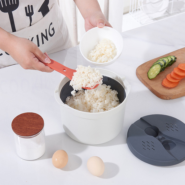 微波爐煮飯器