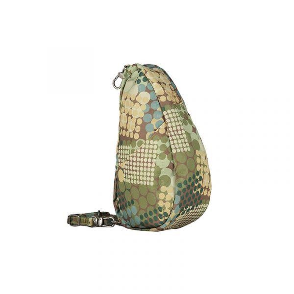 【HEALTHY BACK BAG】水滴單肩側背包