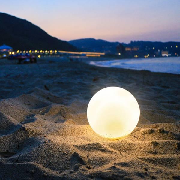 MOGICS Coconut折折燈-暖暖燈