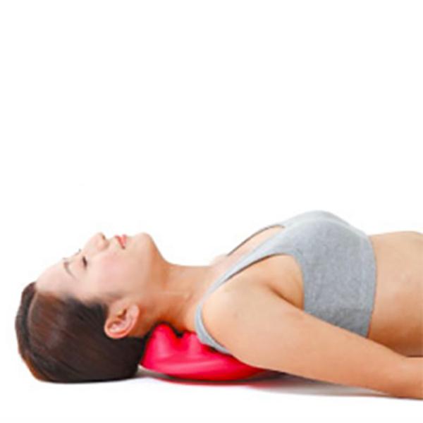 【PROIDEA】舒壓頸肩臀按摩墊 Ei matt|肩頸按摩 全身按摩 按摩器