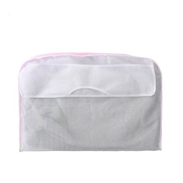 二合一收納曬衣洗衣袋
