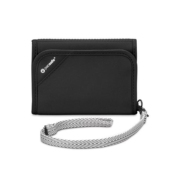 【Pacsafe】晶片防側錄錢夾 | RFIDsafe V125|防RFID錢包 旅行背包 Pacsafe,防RFID錢包