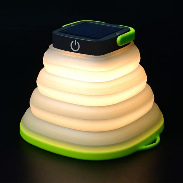 燈籠戶外摺疊燈|太陽能USB雙充電 露營燈,照明,折疊燈,太陽能,USB充電