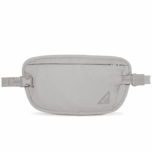 【Pacsafe】安全貼身防盜腰包|腰掛暗袋COVERSAFE X100 RFID旅行背包   防盜包,防盜腰包,貼身腰包,pacsafe