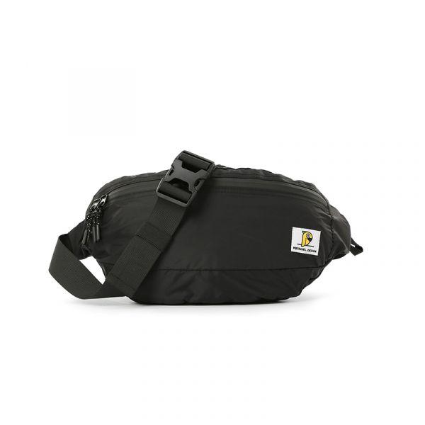 【原宿包】日本個性胸包『2020新潮流腰包款旅行背包』