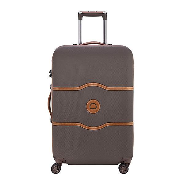 【DELSEY 法國大使】24吋行李箱-CHATELET AIR 行李箱,DELSEY,法國大使