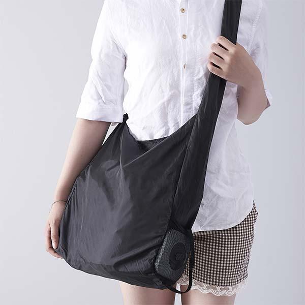 旋轉購物袋|環保便攜手提購物袋