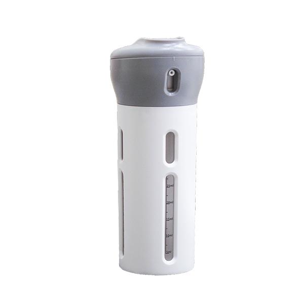 【極簡瓶】四合一旅行收納罐|分裝瓶 收納罐,分裝瓶