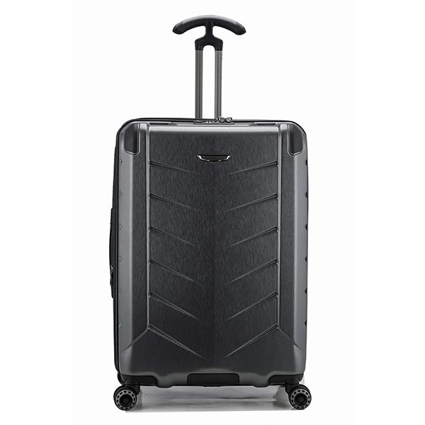 【Traveler's Choice】26吋行李箱|2019第二代新款SILVERWOOD II 26吋行李箱,Traveler's Choice