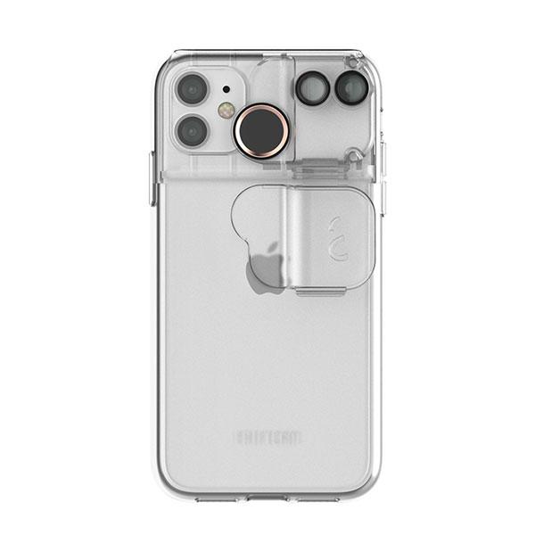 【ShiftCam 2.0】透明旅行攝影組 - iPhone 11