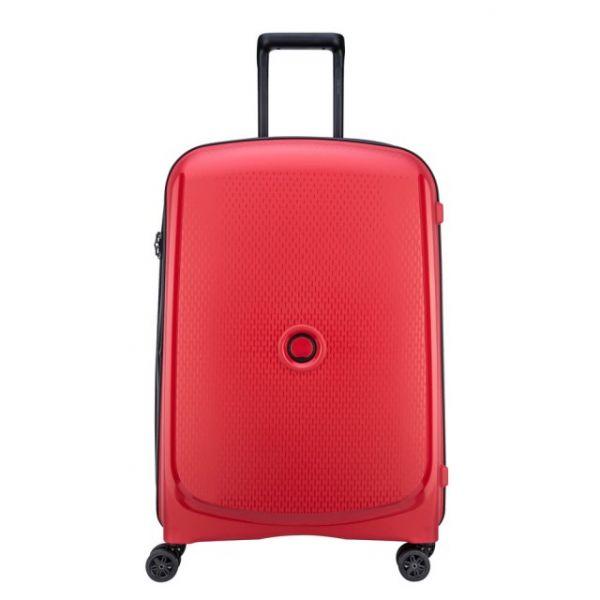【DELSEY 法國大使】25吋行李箱-BELMONT PLUS 行李箱,DELSEY,法國大使