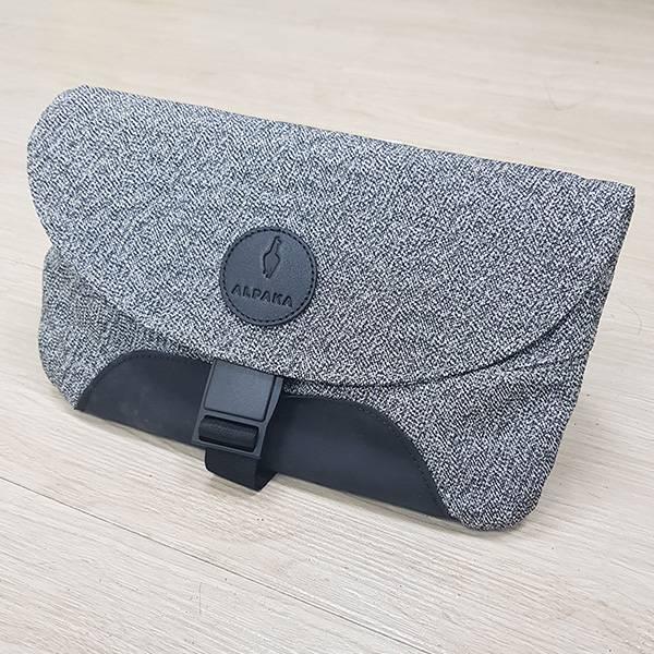 【澳洲ALPAKA】Air Sling Pro(第二代)防盜機能側肩包 防盜包,防搶包,腰包,防水包