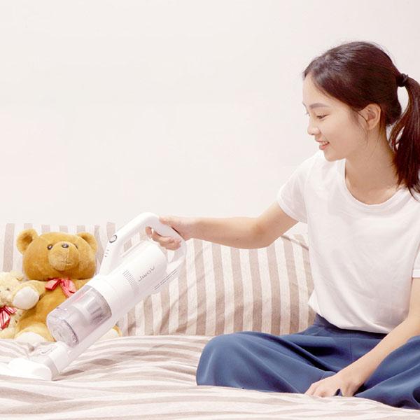 【JWAY】三合一無線塵螨吸塵器 塵蟎吸塵器