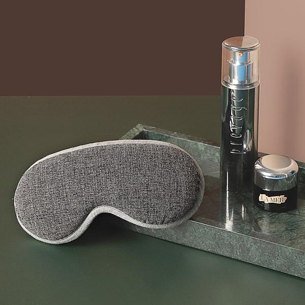 【好旅行】溫控3D熱敷眼罩|按摩眼罩