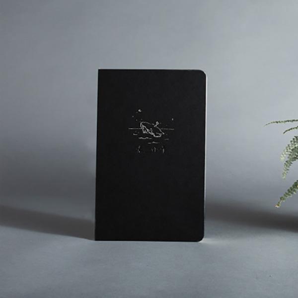 【島嶼手帳】展開2021的內在航海之旅