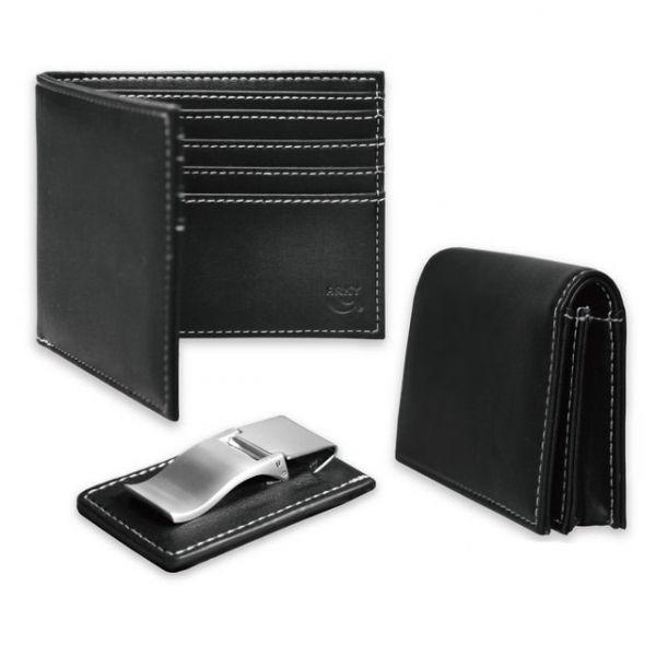 【ARKY】防側錄名片夾|守護者系列三件套組Guardian Set 守護者X系列三件套組,防RFID錢包,