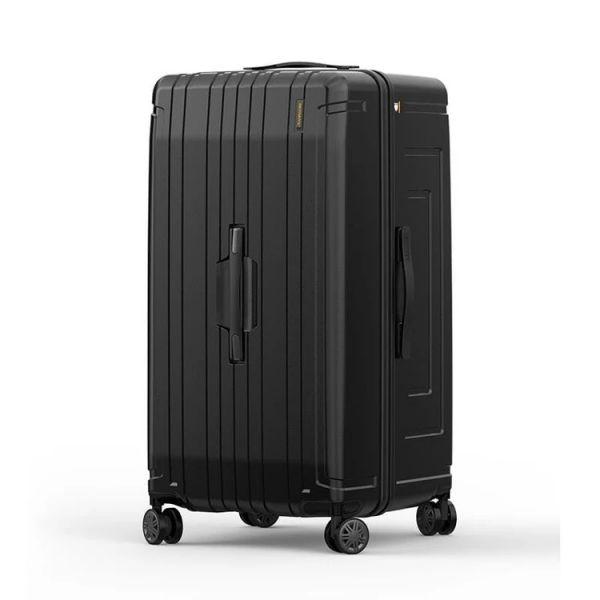 【BERMAS】Spaceship 戰艦系列-30吋超輕防刮大容量行李箱