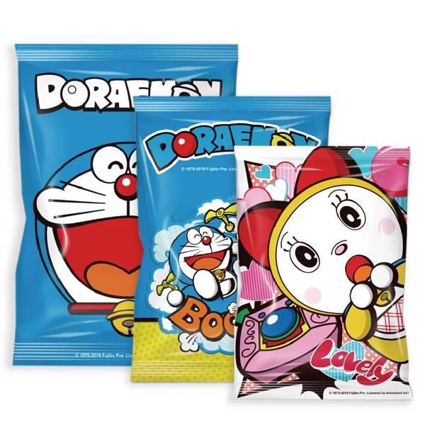 【哆啦A夢】衣物壓縮袋 真空壓縮袋 壓縮收納袋