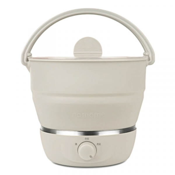 【nathome北歐】旅行折疊小火鍋|空姐鍋 小火鍋,旅行用小火鍋,空姐鍋