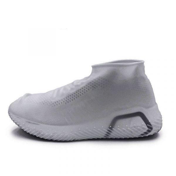 【日系】防水矽膠鞋套|雨鞋套 防水 防滑
