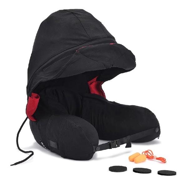 【ARKY】咕咕旅行枕|快速充氣版 旅行枕