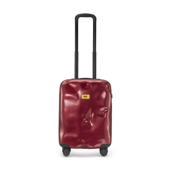 【Crash Baggage】20吋防撞行李箱(拉鍊款) 登機箱 旅行箱