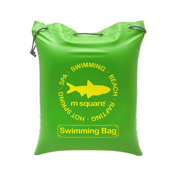 【M Square】游泳防水袋|夏日必備|沙灘潛水溯溪