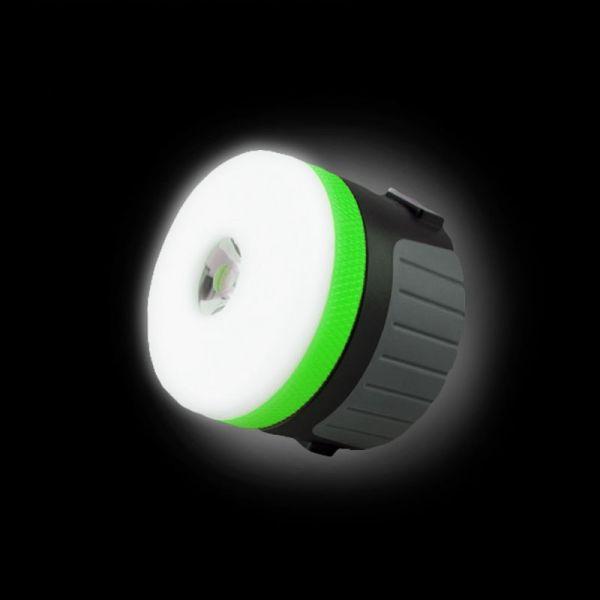 【Ewhistle】防水磁吸式多功能手電筒 | 營地燈