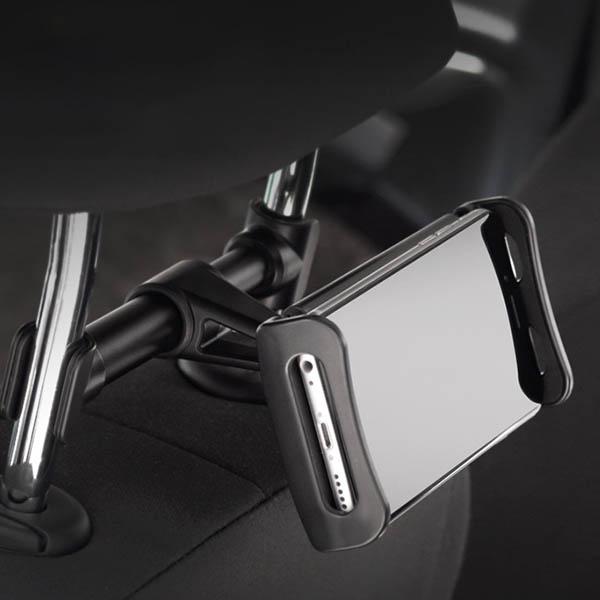 汽車後椅手機支架 汽車後座手機支架