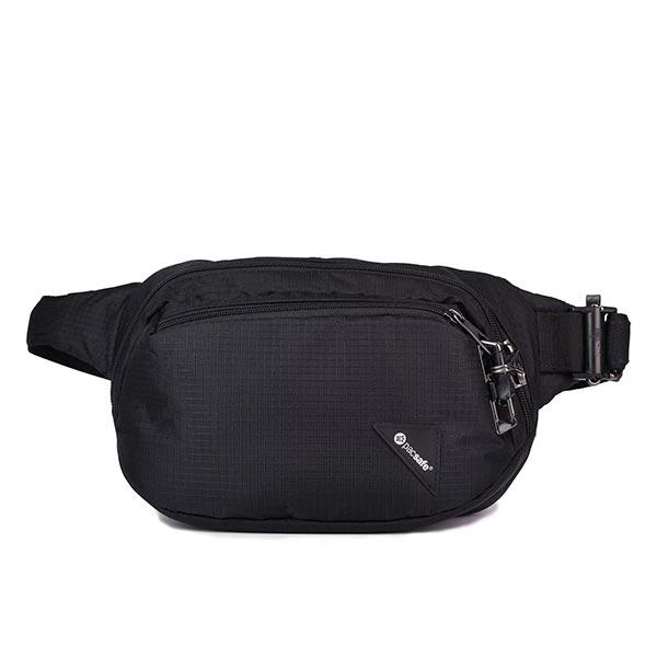 【Pacsafe】防盜腰包 | Vibe 100(4L)旅行背包