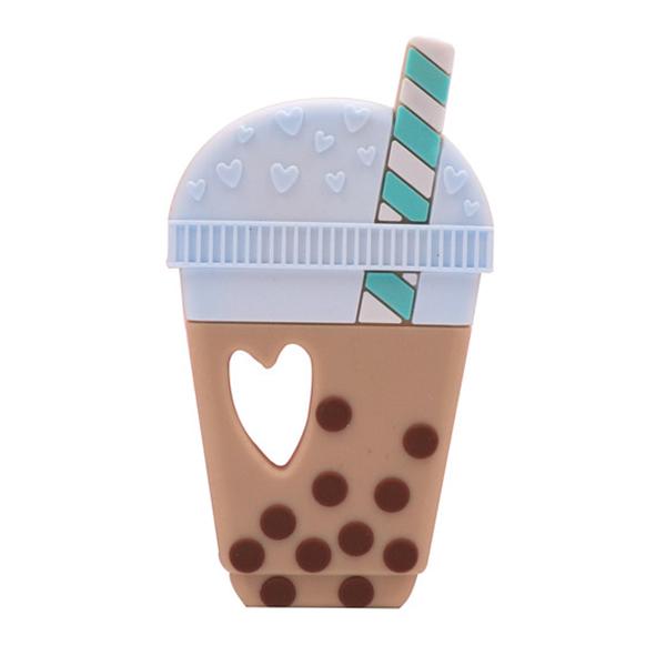 英國Choby's珍珠奶茶固齒器