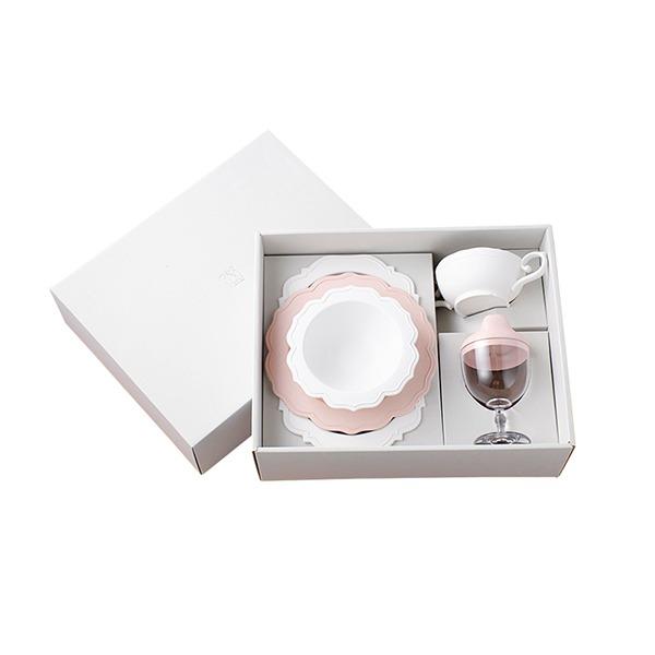 米蘭協奏曲禮盒(餐桌上的小野莓)