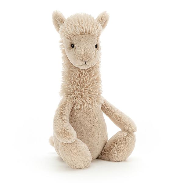 Bashful Llama 草泥馬(31cm)