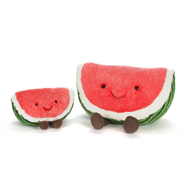 Amuseable Watermelon 消暑西瓜(39cm)