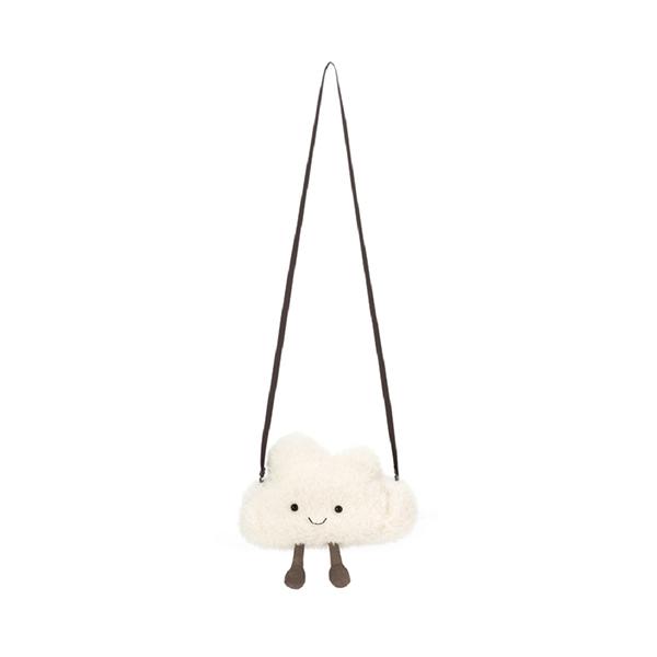 Amuseable Cloud Bag 雲朵寶寶斜背包