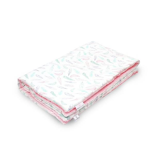 竹纖暖暖柔雲毯(共4款) 波蘭MAYLILY,竹纖維,雙面布料,蓋毯,冬季保暖,波蘭製
