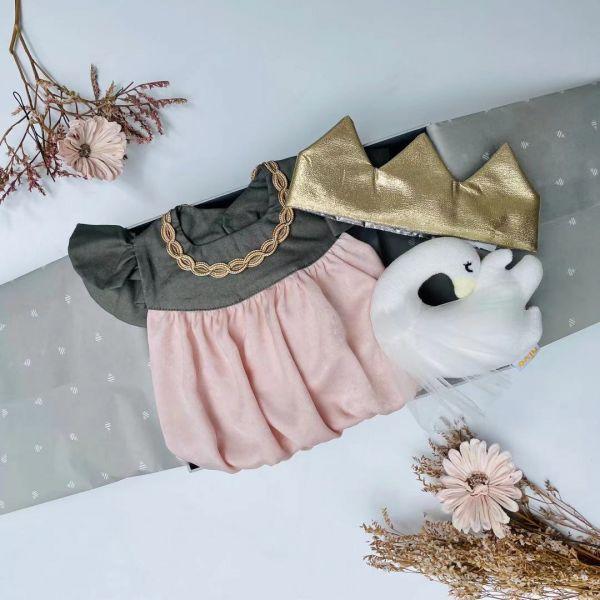 小公主祝福禮盒