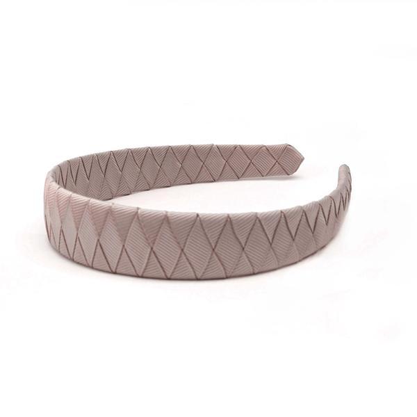 Mon Bonbon經典編織髮箍(共6色)