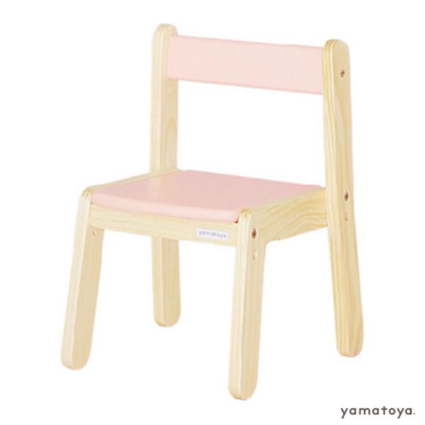 Norsta 幼兒成長型小椅-櫻花粉