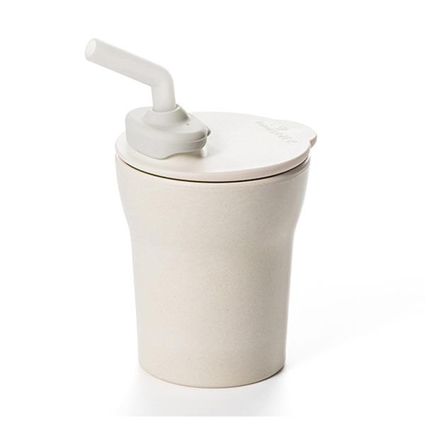 1-2-3 Sip ! 愛喝水水杯組(芝麻牛奶)