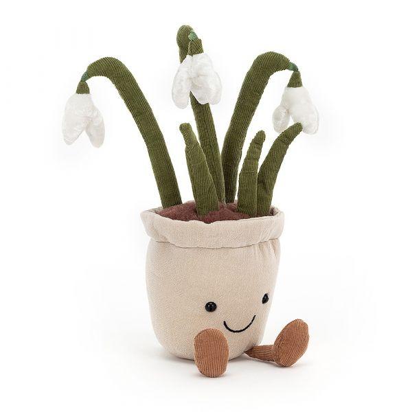Amuseable Snowdrop 雪絨花(26cm)
